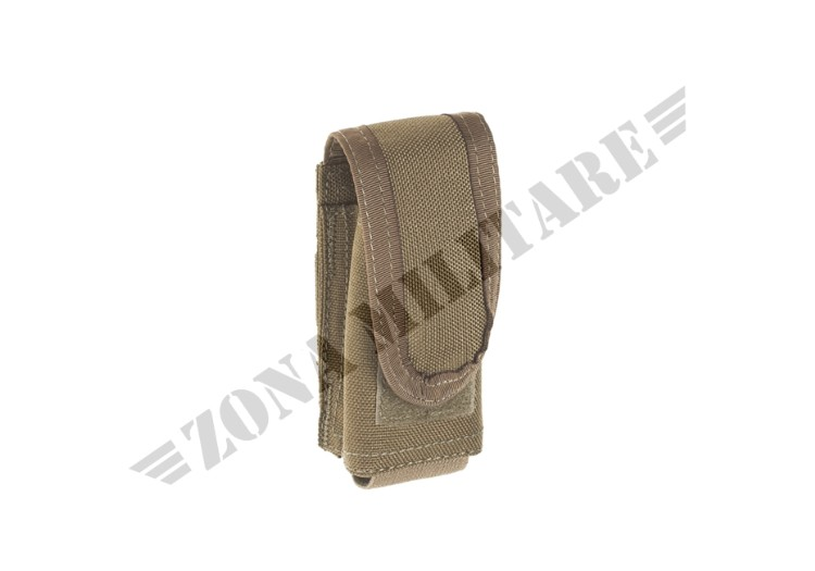 TASCA SINGLE 40MM GRENADE CLAW GEAR COYOTE BROWN