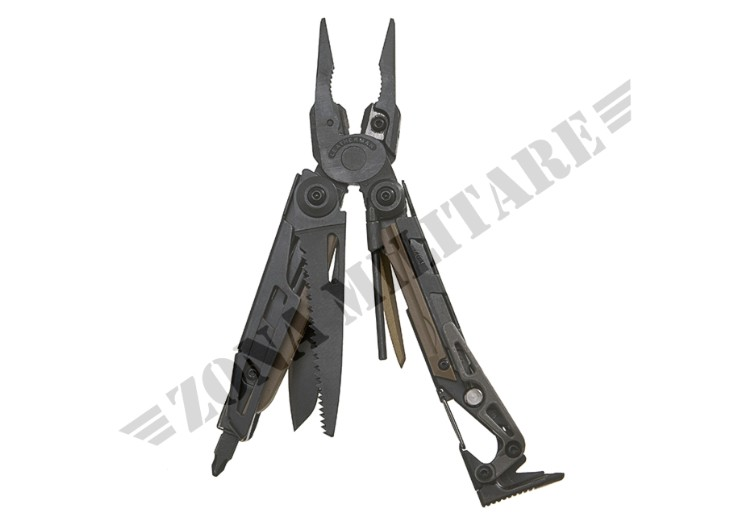 PINZA MULTIUSO MUT MILITARY UTILITY TOOL LEATHERMAN
