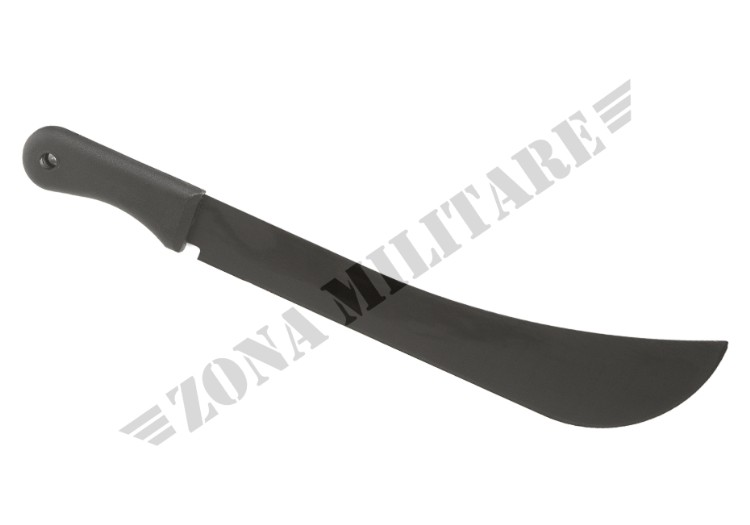 PANGA MACHETE COLD STEEL FULL METAL BLACK