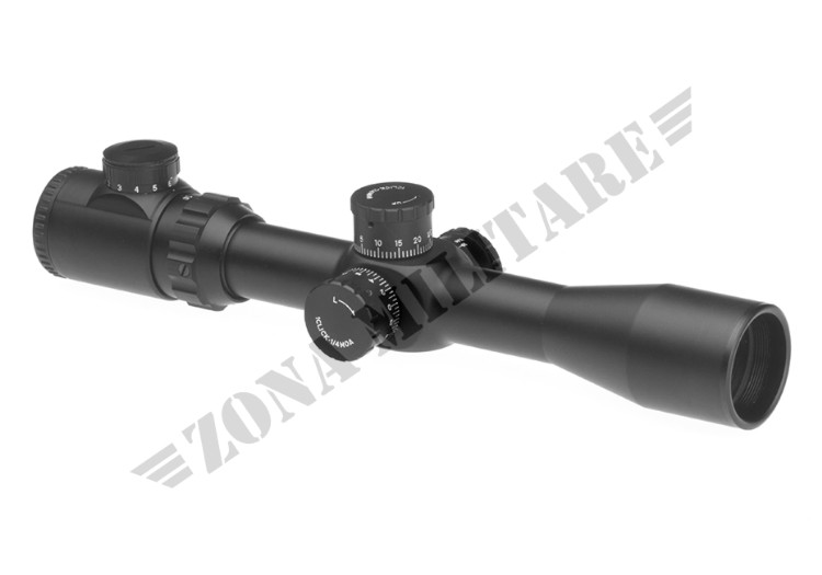 OTTICA 3.5-10X40 TACTICAL PIRATE ARMS