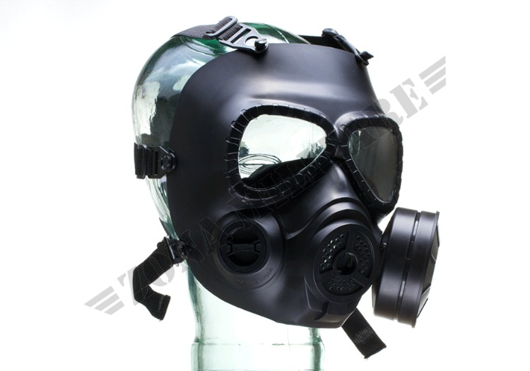 DUMMY TOXIC MASK CHIEFS CREATE