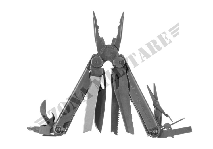 PINZA MULTIUSO WAVE OXIDE LEATHERMAN