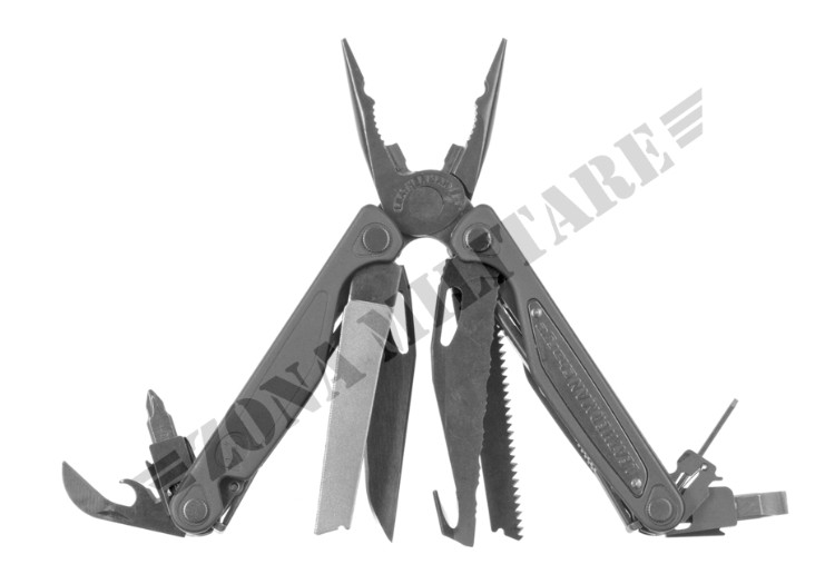 PINZA MULTIUSO CHARGE ALX OXIDE LEATHERMAN