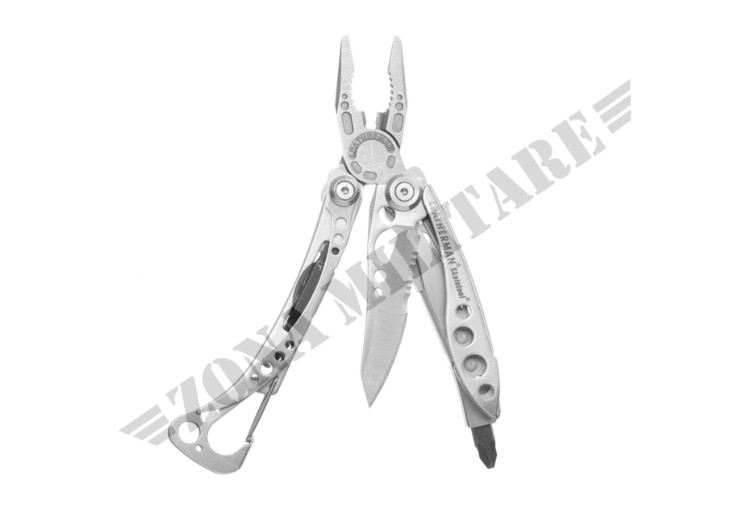 PINZA MULTIUSO SKELETOOL LEATHERMAN