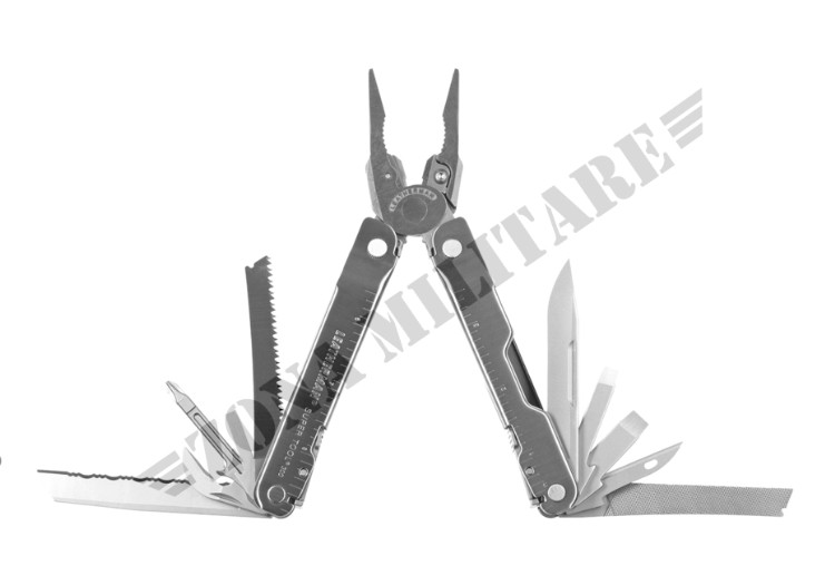 PINZA MULTIUSO SUPER TOOL 300 LEATHERMAN