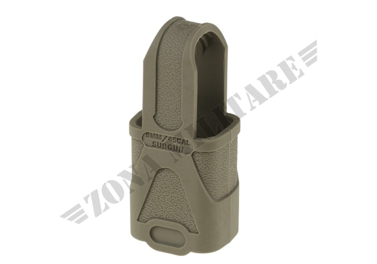 9MM SMG MAGAZINE PULLER ELEMENT FOLIAGE GREEN
