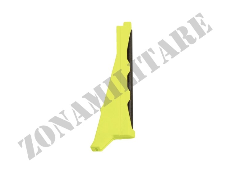 ACCIARINO CON FISCHETTO EMERGENZA SIGNAL CITRUS YELLOW LEATHERMAN