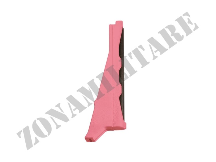 ACCIARINO CON FISCHETTO EMERGENZA SIGNAL SUNSET PINK LEATHERMAN