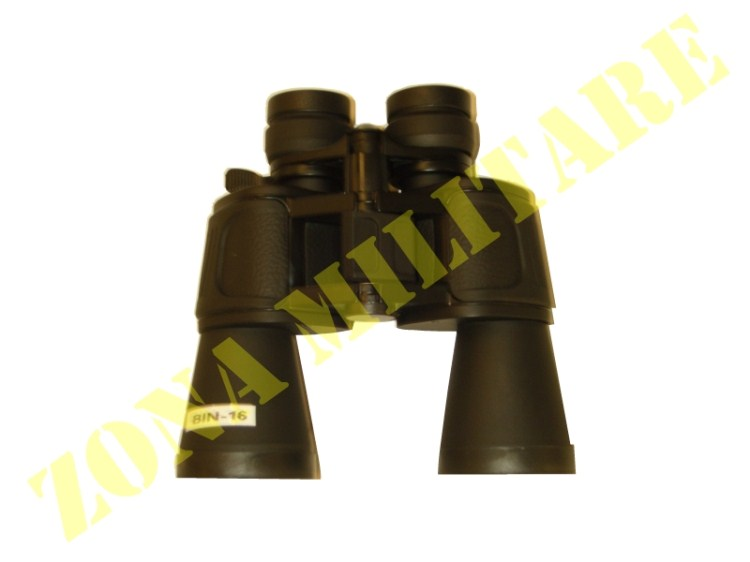 BINOCOLO ROYAL INGRANDIMENTO 10-30X50