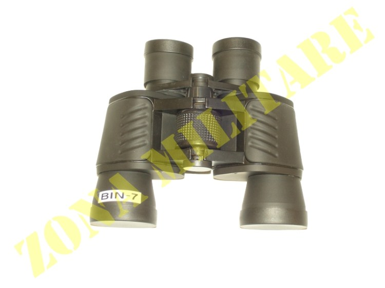 BINOCOLO MARCA ROYAL INGRANDIMENTO 8X40