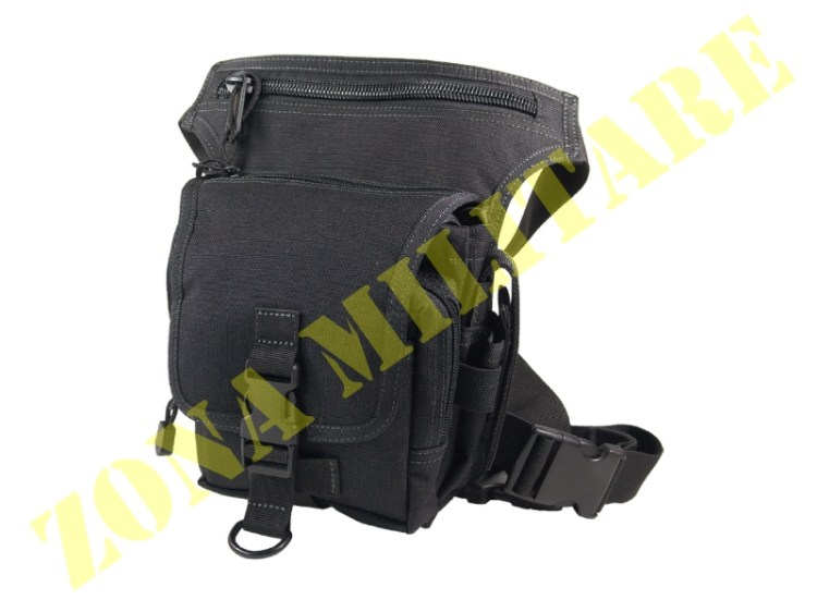 BORSA EXPEDITION MULTITASCA VEGA HOLSTER BLACK
