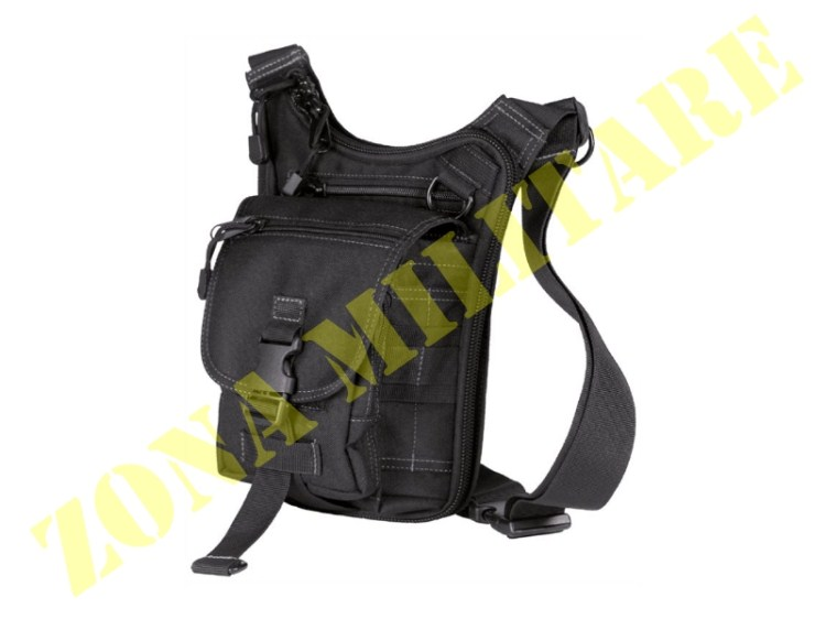 BORSA VEGA HOLSTER URBAN MULTITASCA IN CORDURA