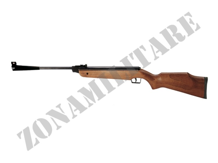 CARABINA COMETA 220 WOOD CAL.4.5 POT.<7.5JOULE