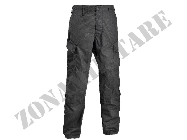 PANTALONE DEFCON 5 TACTICAL BDU PANTS BLACK