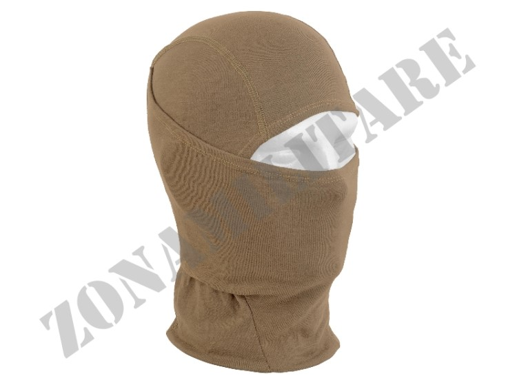 BALACLAVA MULTI COLLAR DEFCON 5 TAN