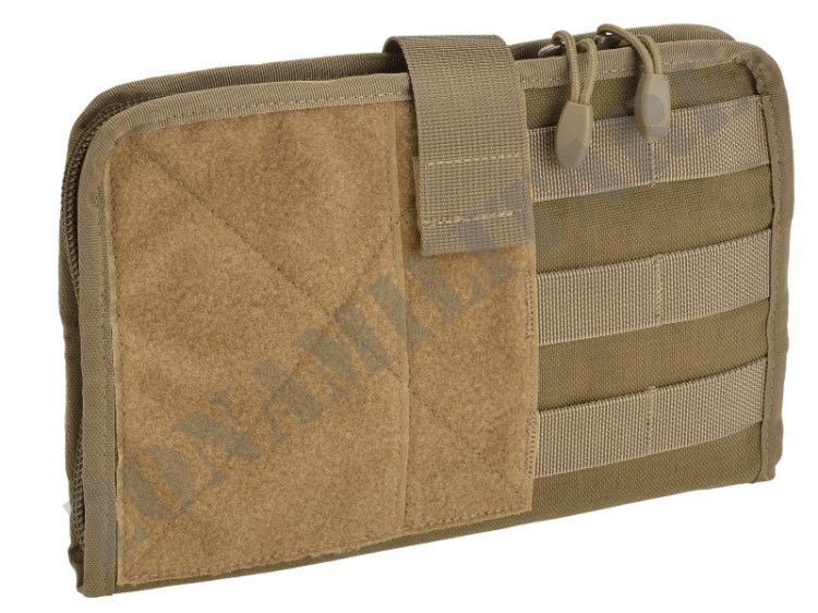 COMMAND PANNEL POUCH DEFCON 5 COYOTE