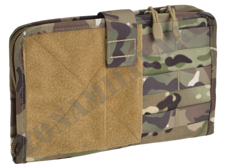 COMMAND PANNEL POUCH DEFCON 5 MULTICAM