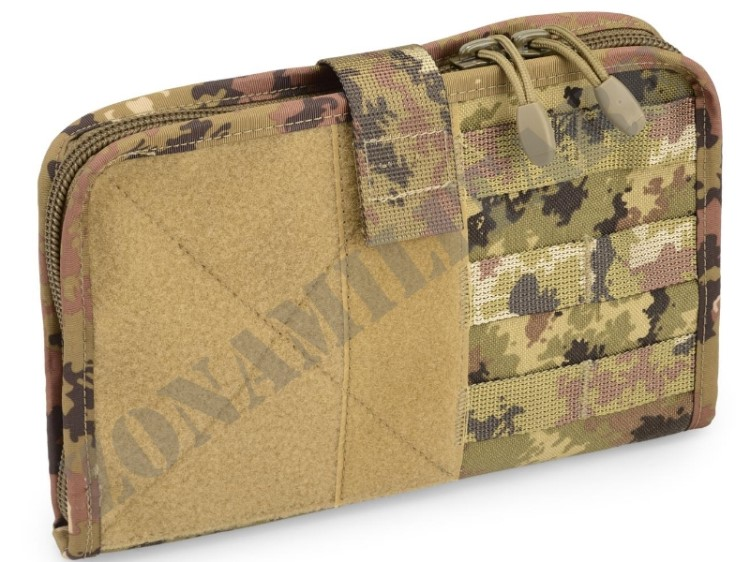 COMMAND PANNEL POUCH DEFCON 5 VEGETATO ITALIANO