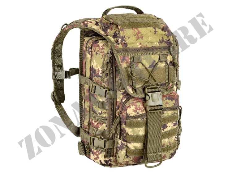 ZAINO 45 LITRI DEFCON 5 EASY BACKPACK VEGETATO ITALIANO