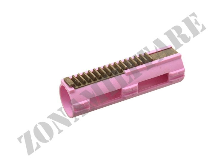 PISTONE FULL STEEL TEETH PISTON PINK VERSION