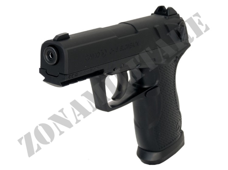 PISTOLA GAMO C-15 BLOWBACK CO2 CAL.4.5 POT.<7.5JOULE