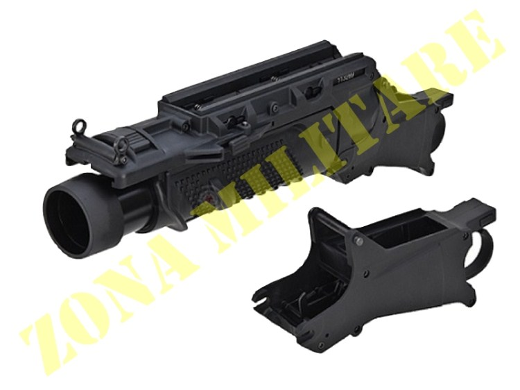 LANCIAGRANATE SEALS EGLM ECHO PER SCAR L/H BLACK