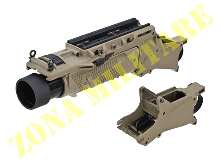 LANCIAGRANATE SEALS EGLM ECHO PER SCAR L/H TAN
