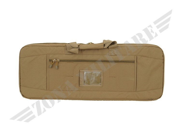PADDED RIFLE CASE 90CM COYOTE 8FIELDS