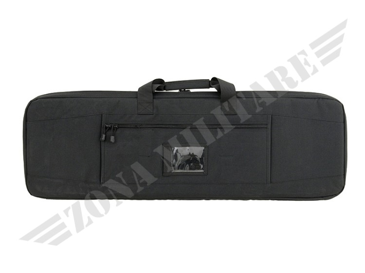 FODERO PADDED RIFLE CASE 105CM BLACK 8FIELDS