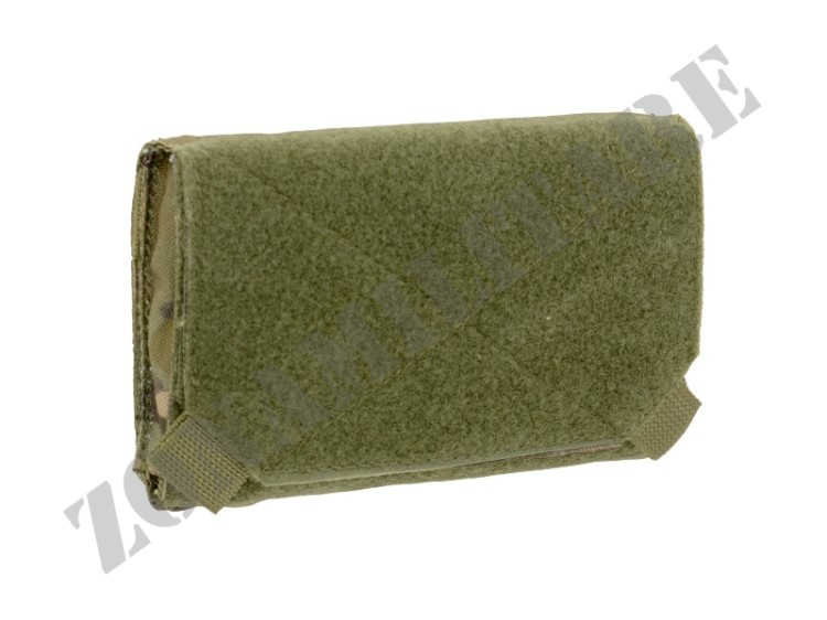 SMALL ADMIN POUCH RC 8FIELDS MULTICAM COLOR