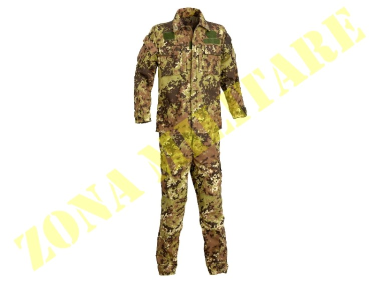 MIMETICA DEFCON 5 NEW ARMY FLIGHT SUIT