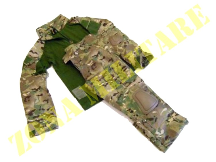 MIMETICA ROYAL ADVANCE COMBAT MULTICAM