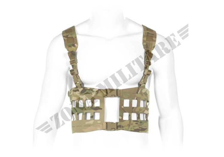 SPLITMINUS CHEST RIG MULTICAM