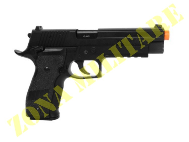 PISTOLA KWC MODELLO 226-S5 MOD5 FULL METAL CO2