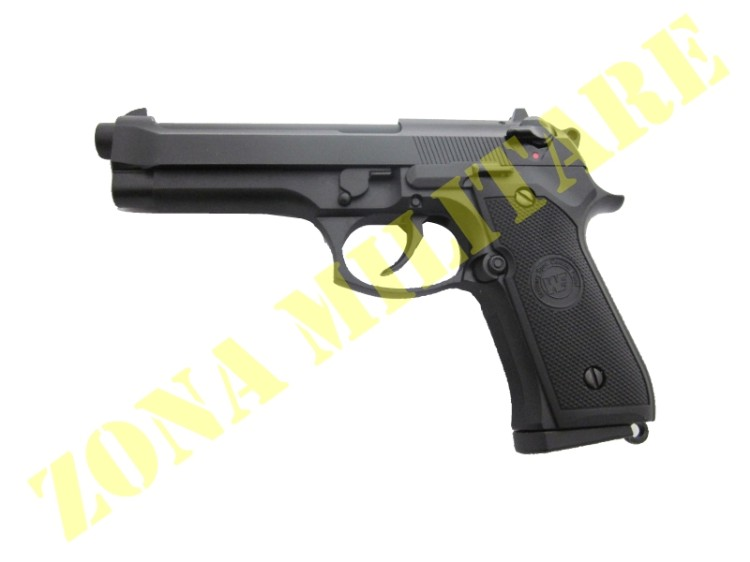 PISTOLA WE BERETTA MODELLO M92 CO2 FULL METAL