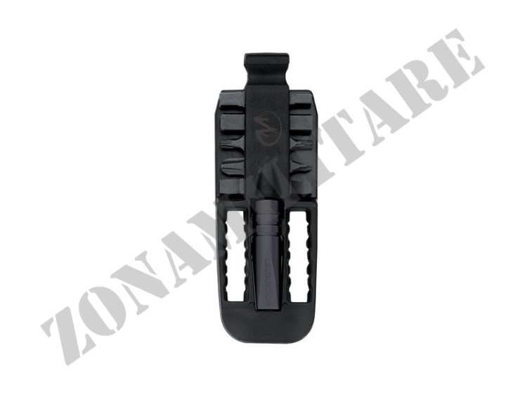 PORTAPUNTE RIMOVIBILE BLACK LEATHERMAN