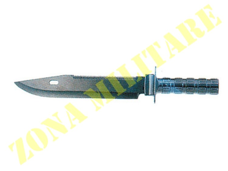 COLTELLO MARCA ROYAL MODELLO SURVIVOR RONIN