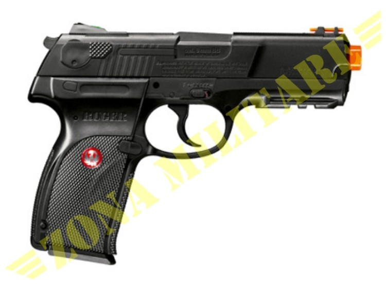 PISTOLA RUGER CO2 MODELLO P345 2 JOULE NO BLOWBACK