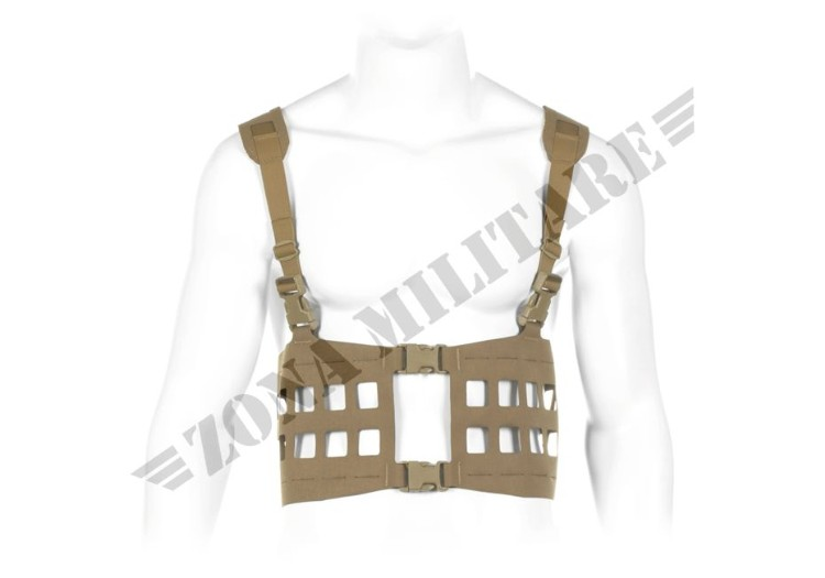 TATTICO SPLITMINUS CHEST RIG COYOTE