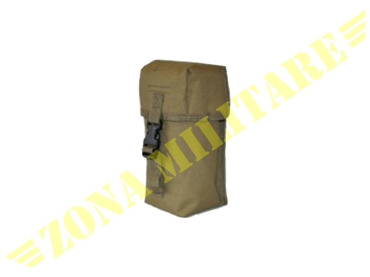 TASCA PORTA MATERIALE ROYAL COLORE TAN