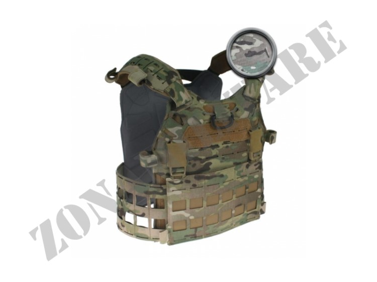 TATTICO CRUSADER PLATE CARRIER SET CPC MULTICAM