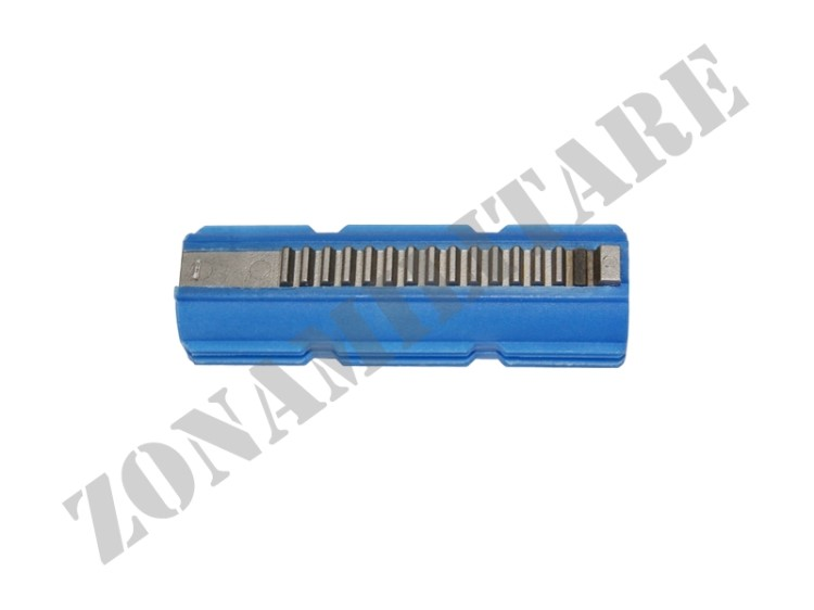 PISTONE HI SPEED SHS BLU 14 DENTI METALLO