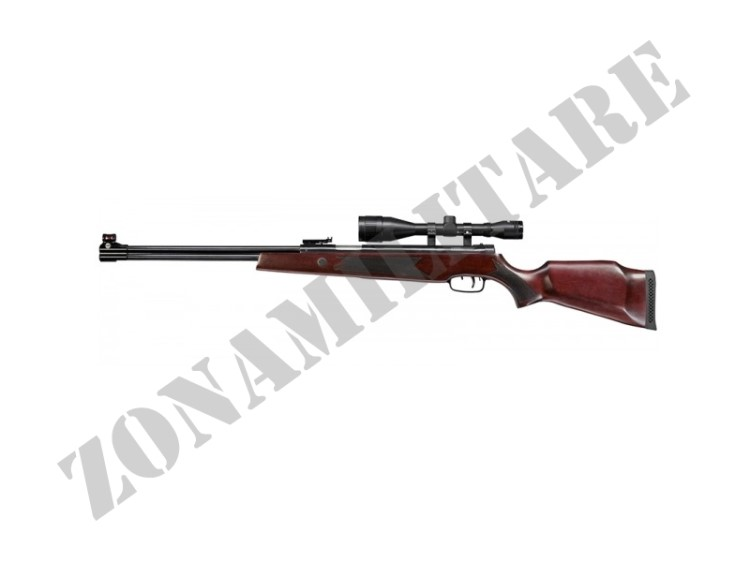 CARABINA HAMMERLI HUNTER FORCE 900C CAL.4.5 POT.<7.5JOULE