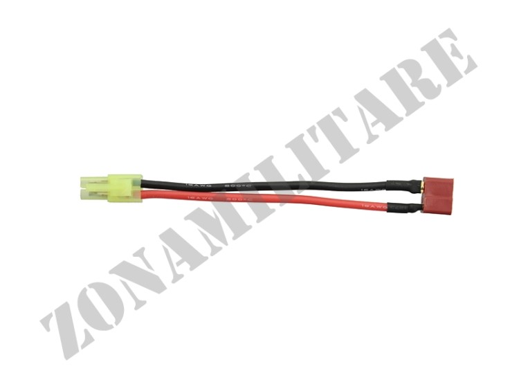ADATTATORE T-CONNECTOR TO TAMIYA SMALL 8 FIELDS