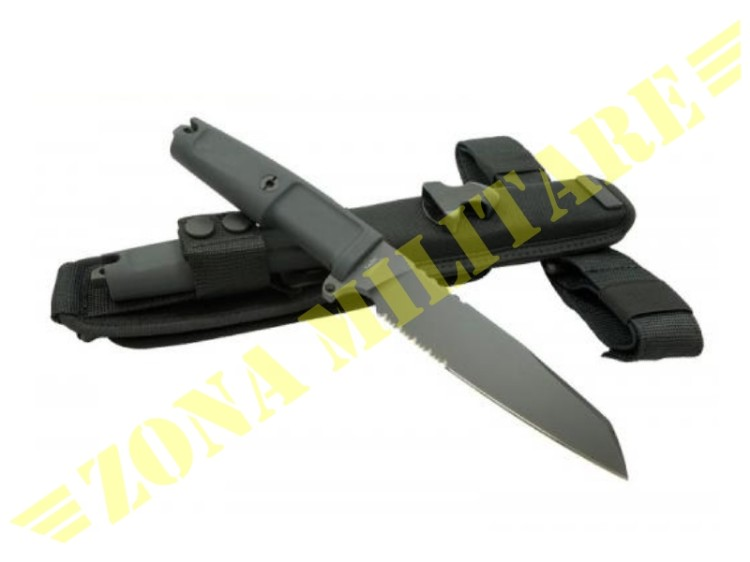 COLTELLO EXTREMA RATIO MODELLO TASK BLACK