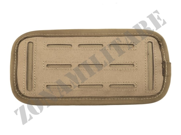 PANNELLO IMBOTTITO BELT PADDED PANEL DEFCON 5 COYOTE