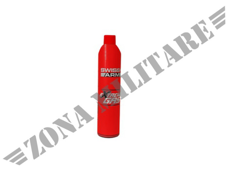 GAS SWISS ARMS EXTREME 760ML